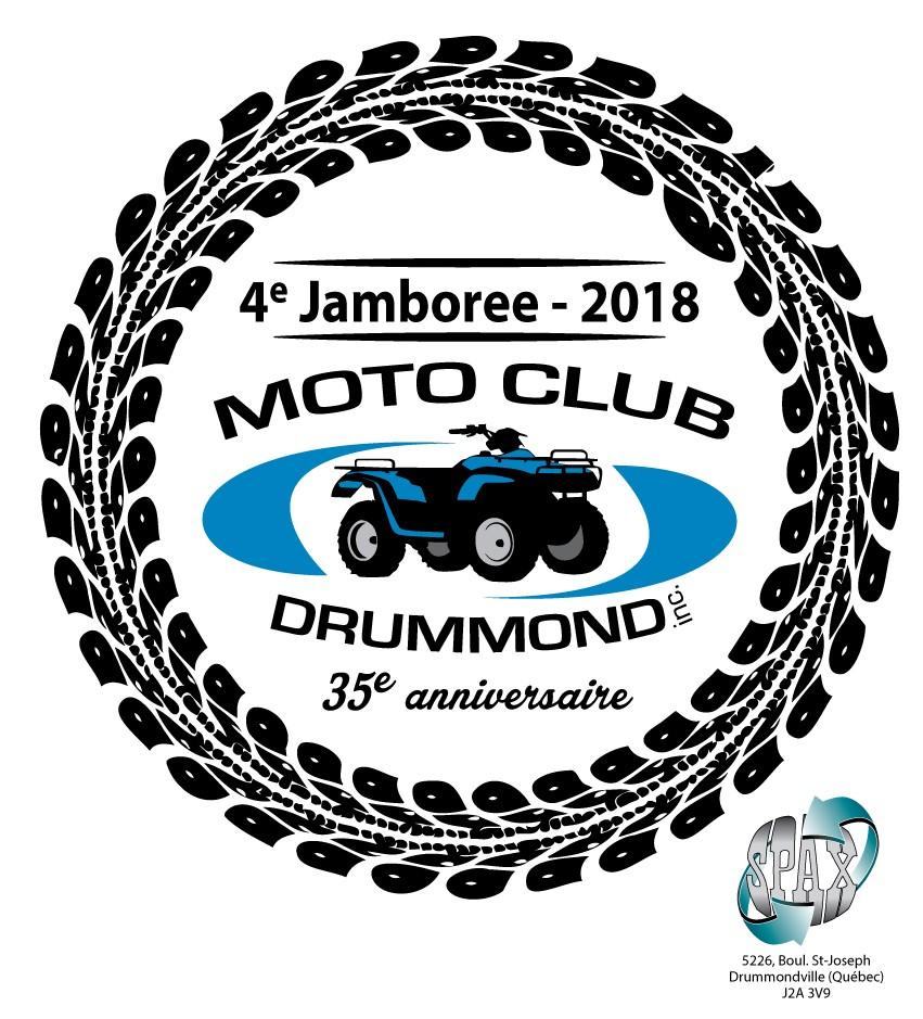 rassemblement moto calendrier 2018